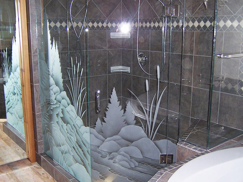 etched mirrors in new york new jersey luxuryglassny