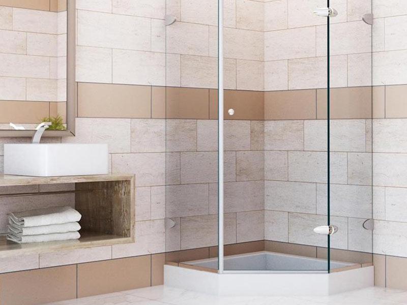 Custom Shower Doors In New York Amp New Jersey Luxuryglassny