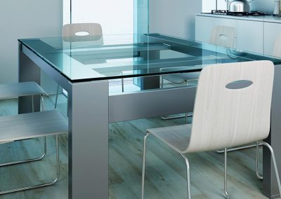 Safety in the Home: Glass Tabletops