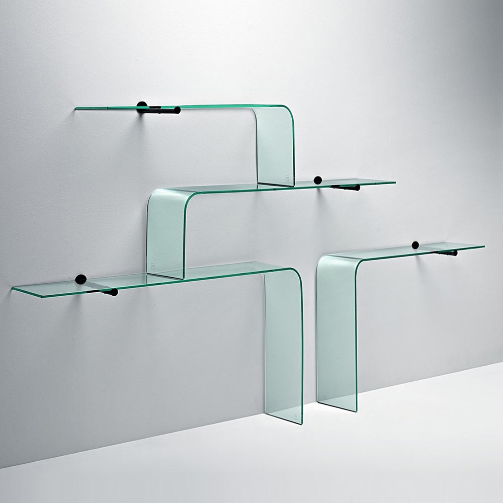 Glass Shelves In New York Amp New Jersey Luxuryglassny