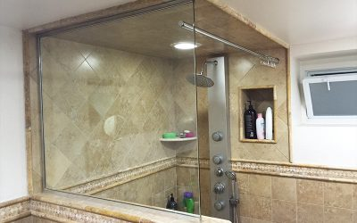 Shower Splash Guard – Everything You Need to Know About Glass Splash Guards