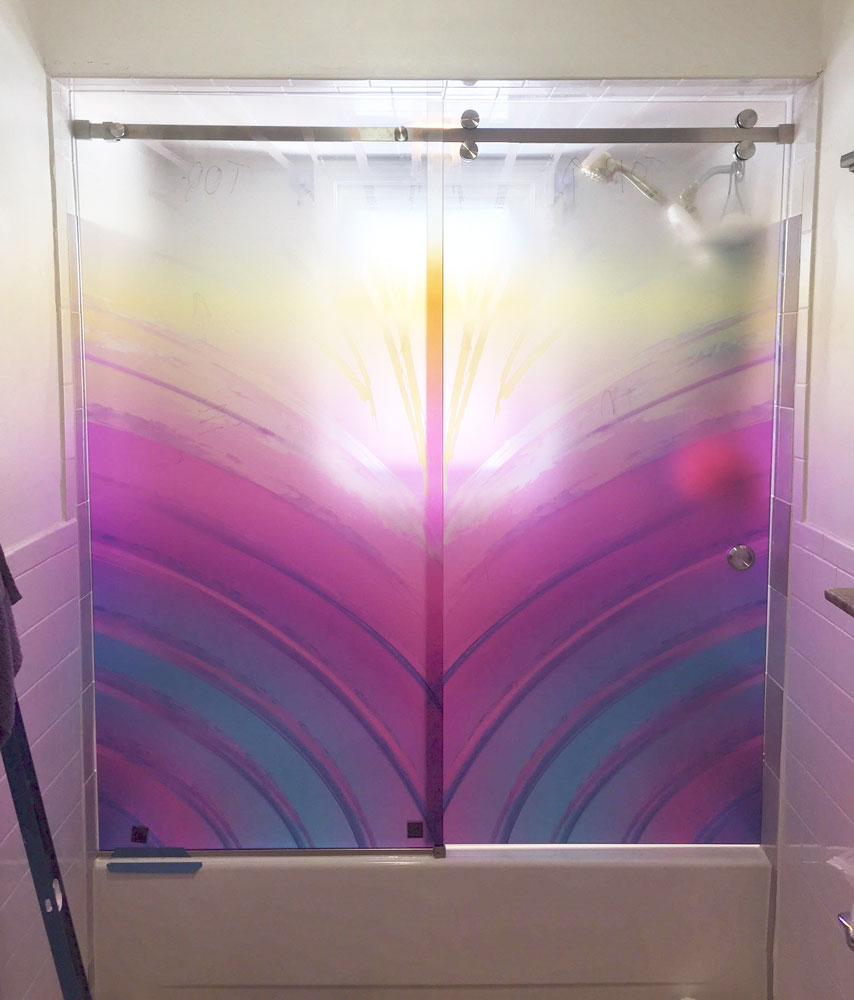 Frameless Sliding Shower Doors Why They Are A Thing